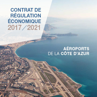 Le contrat de regulation economique